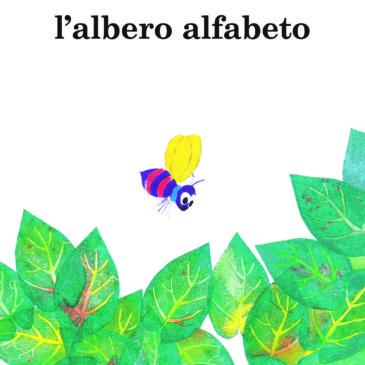 L'ALBERO ALFABETO – LEGGIAMO E CREIAMO!