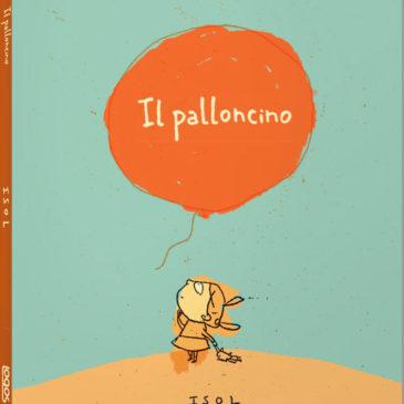 #FIABEADISTANZA: IL PALLONCINO