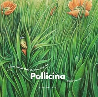 #FIABEADISTANZA: POLLICINA